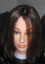 wigs for thinning hair that are not hot to wear meet aimee a viable solution for pcos hair loss pcos diva
