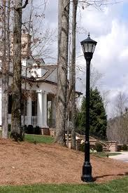 Residential Outdoor Light Poles Residential Photo Gallery Of Whatley Light Poles Residential