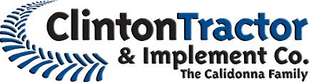clinton tractor u0026 implement co provides premium outdoor power