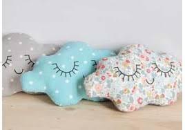 coussin chambre bébé coussins tendance pour la décoration de chambre bébé ou enfant