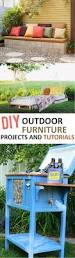 Diy Furniture Hacks Diy Outdoor Furniture Projects And Tutorials