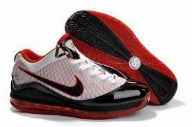 black friday basketball shoes basketball shoes original lebron james 7 zoom lebron low vii