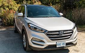 hyundai tucson silver 2016 hyundai tucson definitely more competitive 8 54