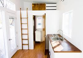 Modern Tiny House Mid Century Modern Tiny House By Liberation Tiny Homes 48k