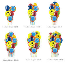 local balloon delivery thoughts and smiles 1 800 balloons