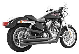 freedom performance independence long exhaust for harley sportster