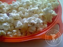 cuisiner des l馮umes sans mati鑽e grasse pop corn au micro onde sans matière grasse protéines gourmandes