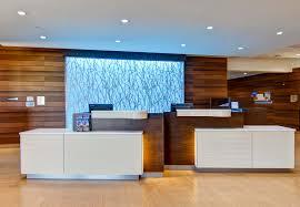 Registration Desk Design Front Desk Fairfield Inn U0026 Suites Kamloops