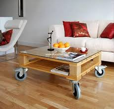 Wooden Pallet Coffee Table Smart Ideas For Wood Pallets Coffee Tables Diy Motive