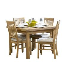 kitchen amazing round dining table set modern dining chairs