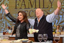 the seven biggest rivalries inside the food network