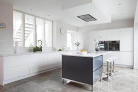 savvy kitchens irish made classic kitchens tipperary galway contemporary german style handleless kitchen dublin