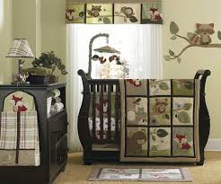 Nursery Crib Furniture Sets Wood Nursery Furniture Sets Thenurseries