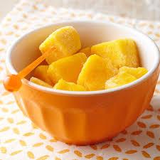 mango margarita recipe healthy mango recipes eatingwell
