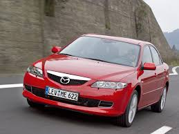 Mazda 6 Ratings Mazda 6 Facelift 2005 Pictures Information U0026 Specs