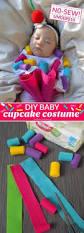 Infant Cupcake Halloween Costume Sew Diy Baby Cupcake Costume Tutorial Perfect Baby U0027s