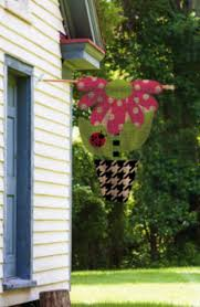 Decorative Garden Flags 114 Best Garden Flags Images On Pinterest Burlap Garden Flags
