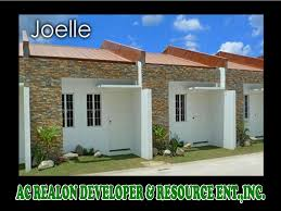 Small Row House Design Philippines