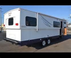 Hi Lo Camper Floor Plans Hi Lo Travel Trailer Floor Plans Valine
