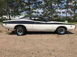 71 dodge charger rt for sale 1971 dodge charger for sale on classiccars com 12 available