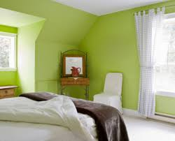 bedroom painting ideas green yellow color blocking pinterest