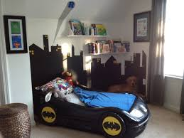 Blue Car Bed Sweet Ideas Toddler Beds For Boys U2014 The Wooden Houses