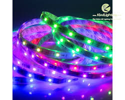 color led light strips 500cm ldp 6803 dream color led strip lights 150 leds ip65