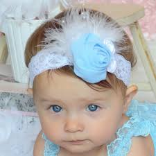 toddler headbands baby feather headbands headbands with feathers hair bows with