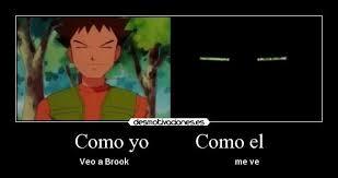 brock meme pokémon en español amino