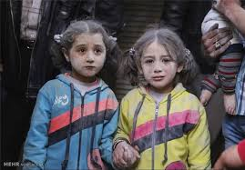 unicef siege unicef says half a million children living siege in syria