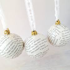 11 awesome ornaments for book read breathe relax