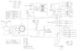 polaris ranger 500 electrical schematic polaris ranger 500