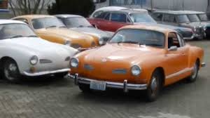 karmann ghia 1973 1973 karmann ghia typ 14 coupé youtube