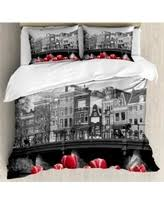 Red Bedroom Comforter Set Sale Alert Black White And Red Bedding Sets Deals