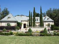 French Chateau Style Homes French Chateau Style Silicon Valley Estate Home Seeks Next Owner