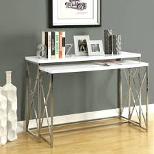 Narrow White Console Table Small Narrow White Console Table Black With Drawers Doors