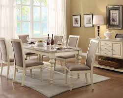 white dining room set white 7 dining set modern dining room sets formal dining