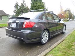 wrx subaru 2008 2008 subaru impreza wrx awd auto sales