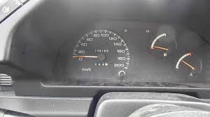 mitsubishi colt 1990 mitsubishi colt 1 5 gli 1990 acceleration 0 100km h youtube