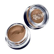buy maybelline eye studio color 24hr gel shadow at well