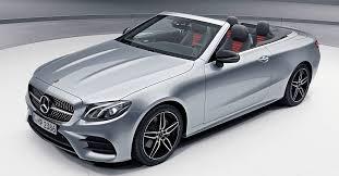 mercedes benz e class coupe e class cabriolet gain new 299 hp 4