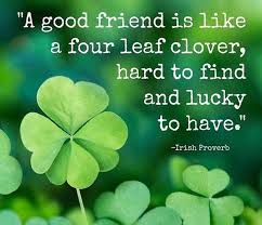 happy st patricks day 2017 quotes sayings blessings quotes