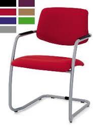 siege visiteur fauteuil visiteur avec acoudoirs empilable pamio