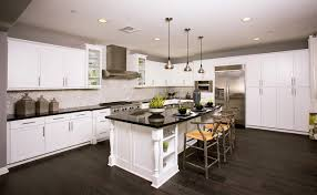 Frameless Kitchen Cabinets Manufacturers by Frameless Cabinetry Shaker Style Living Spaces Transitional