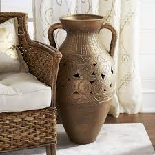 Decorative Vases Big Floor Vases Living Room Modern Decorative Vases For Living