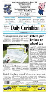 lexus rx 350 for sale hickory nc 100315 daily corinthian e edition by daily corinthian issuu
