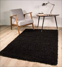 interiors marvelous grey fuzzy rug blue fuzzy rug black shag rug