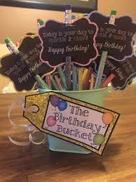 birthday gifts for from best 25 student birthdays ideas on student birthday