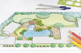 tips for choosing a landscape design theme in oyster bay the