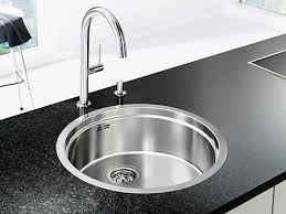 spüle küche spülbecken formen und praktische funktionen